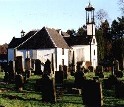 Dalserf Church